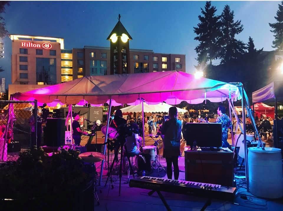 Viva Vancouver LAtin Festival