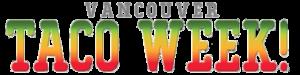 Vancouver taco week samll
